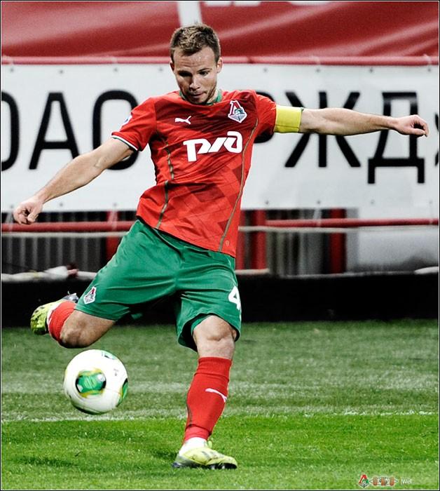 Локомотив - Амкар 4-0