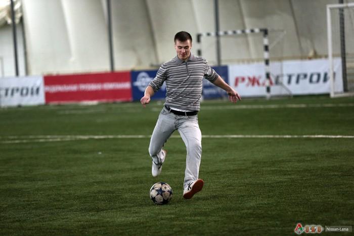 Фанни Френдс - КЗК