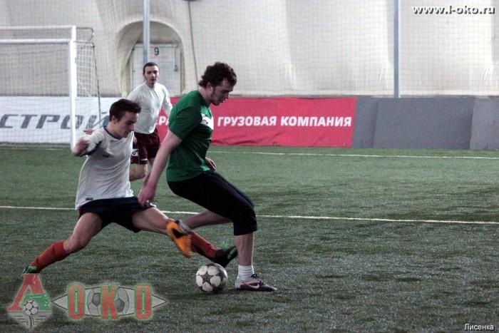 Ультра Групп - Химкинские паровозы 6-1
