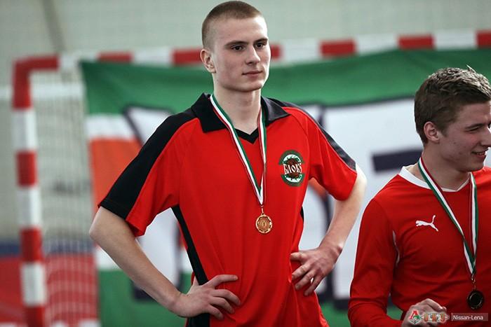 Финал V чемпионата болельщиков ФК Локомотив