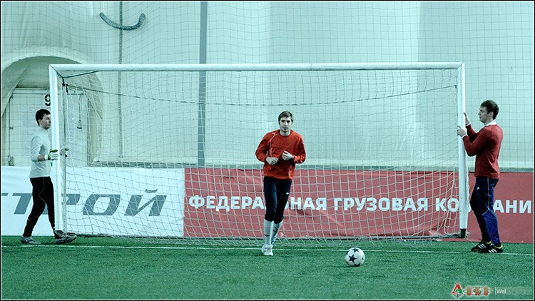 Фанни Френдс - Ультра Групп 4-1