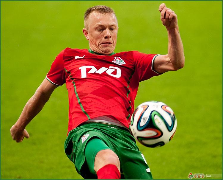 ФК Локомотив - ФК Волга 3-0