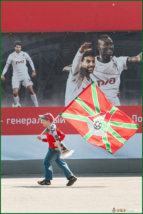 ФК Локомотив - ФК Терек 2-1