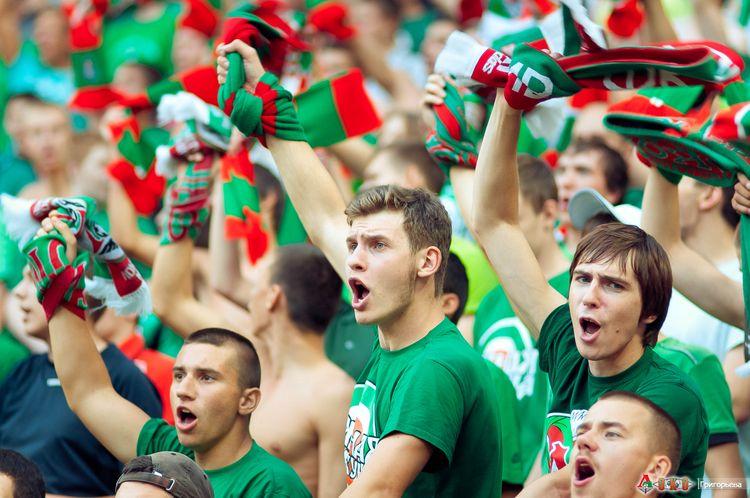 ФК Локомотив - ФК Ростов 2-1
