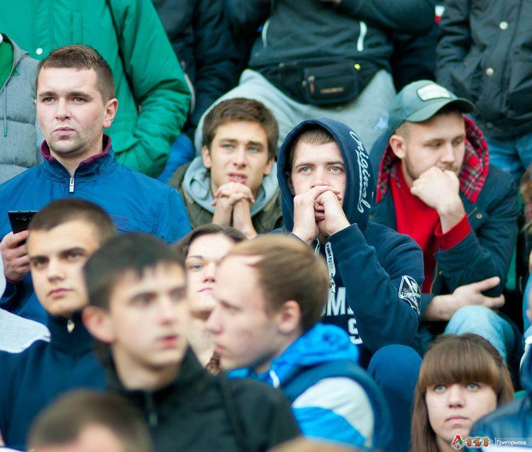 ФК Локомотив - ФК Амкар 3-33