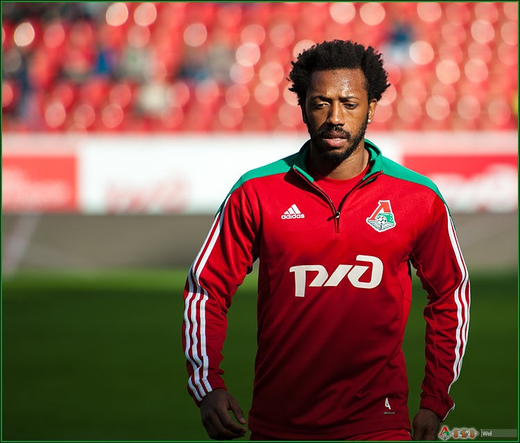 ФК Локомотив - ФК Амкар 3-5