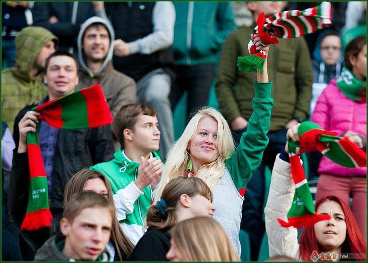 ФК Локомотив - ФК Амкар 3-50