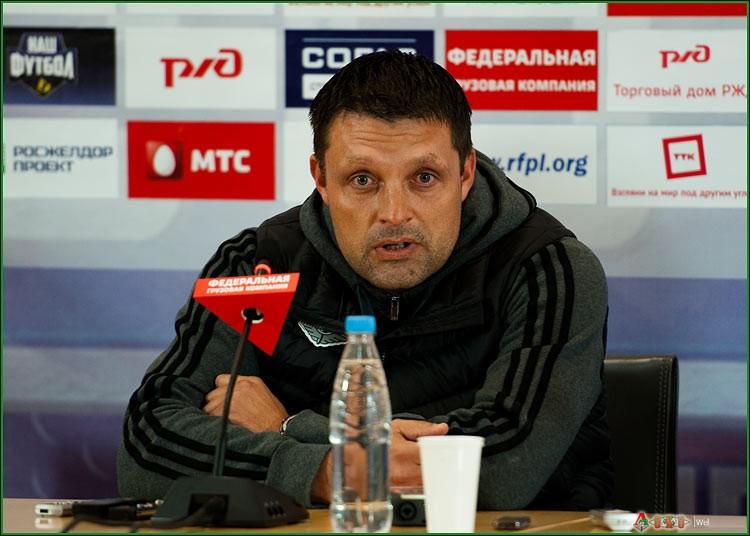 ФК Локомотив - ФК Амкар 3-76