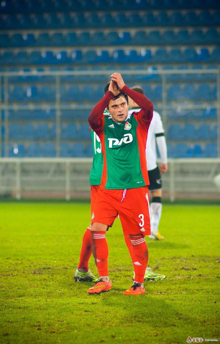 ФК Торпедо - ФК Локомотив 0-1