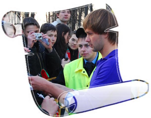 Лучшие игроки Локомотива после пяти туров