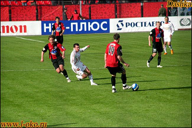 Химки - Локомотив Москва