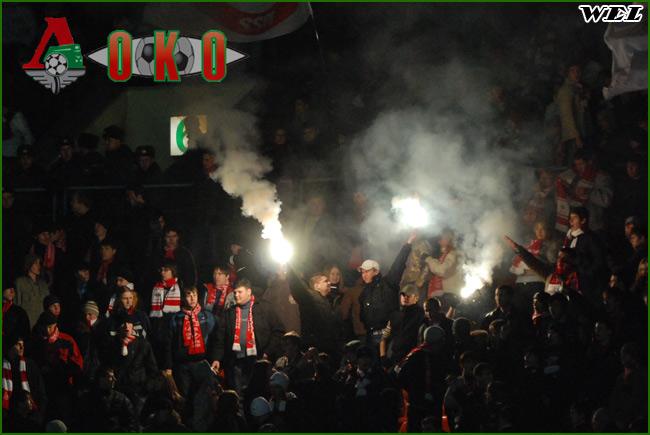 Спартак Москва - Локомотив Москва