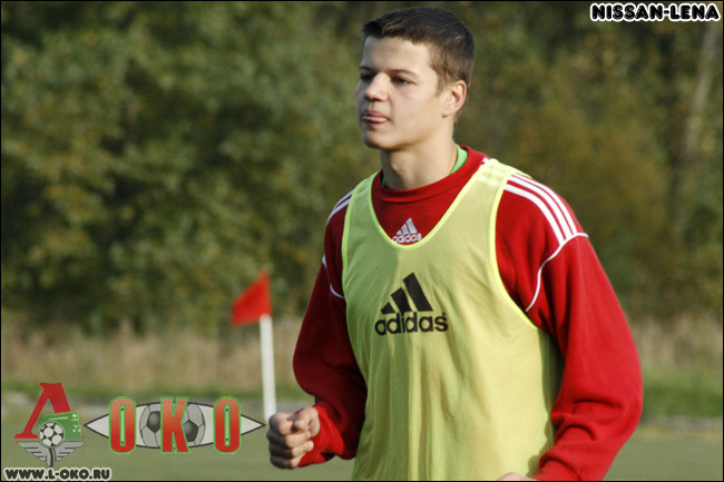 Каит спорт - Локомотив-2
