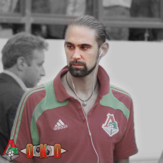 Кубок РЖД 2008