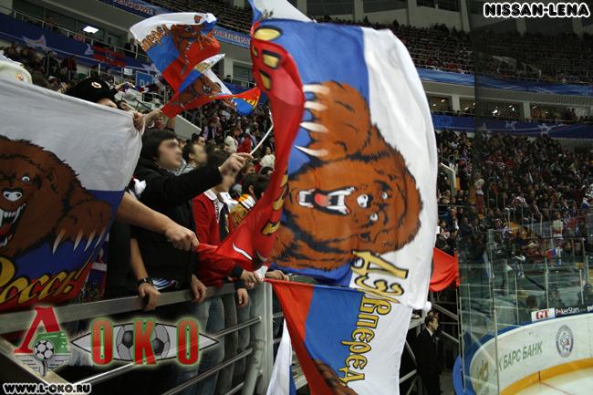 Кубок Первого канала. Россия - Швеция 6-2