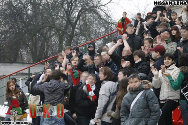 Молодежный турнир. Локомотив - Динамо  2-1