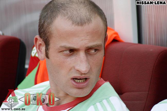 Локомотив - Сатурн  0- 0