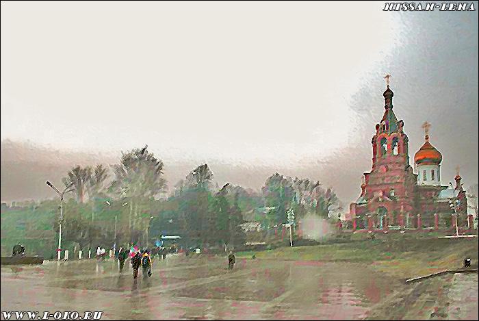 Раменское. 5 апреля 2008 года