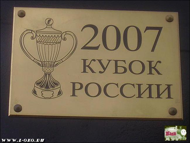 История ФК Локомотив Москва
