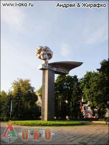 Текстильщик - Локомотив-2  0-1