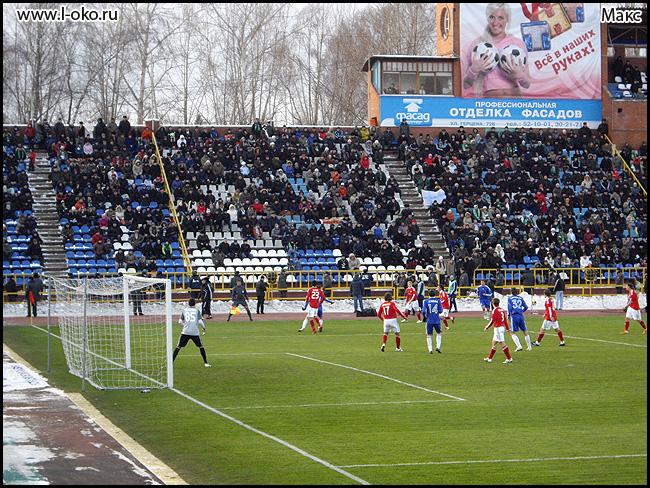Выезд в Томск. 2009 год