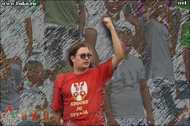 Фотографии из Нальчика