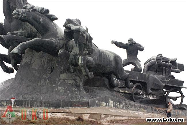 Выезд Ростов 2009