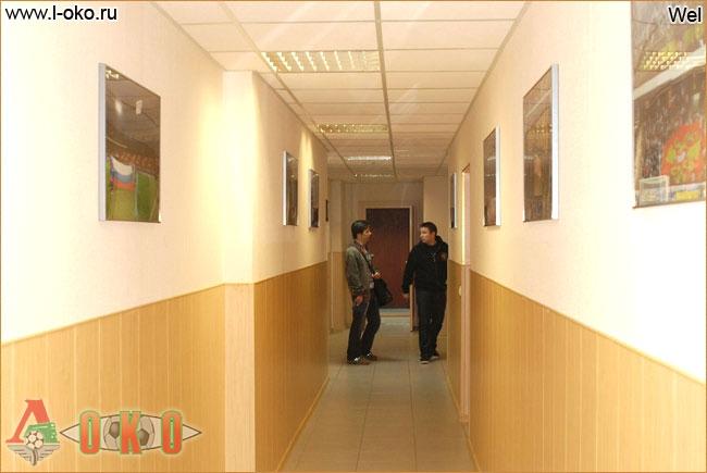 Открытие офиса ВОБа