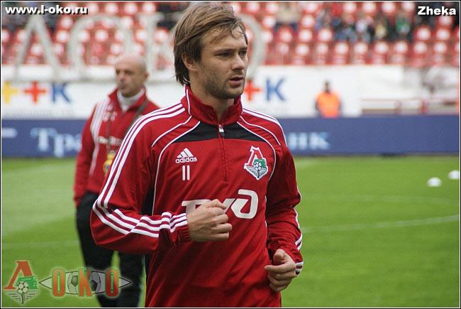 ФК Локомотив - ФК Томь 2-1