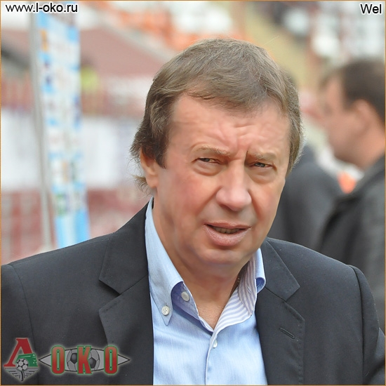 Юрий Палыч Семин