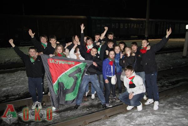 Выезд в Казань от Даши