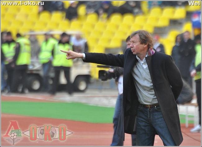 Юрий Павлович Семин