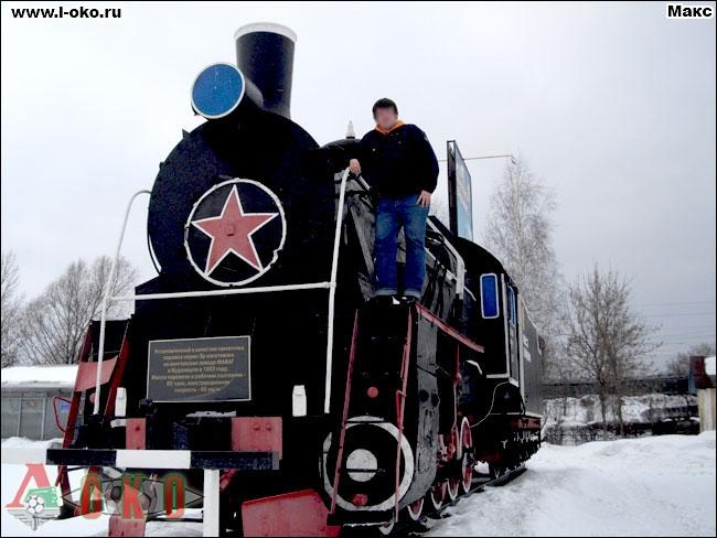 Выезд в Казань 2010