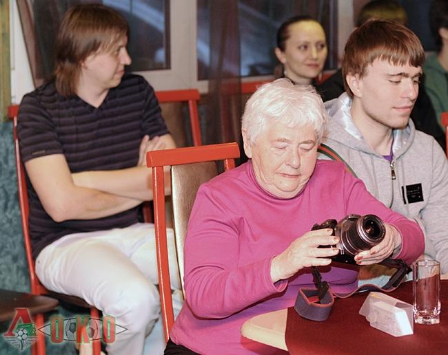 Презентация Клуба болельщиков ФК Локомотив
