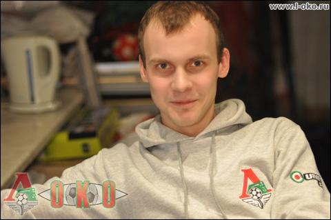 Павел Григорьев, интервью