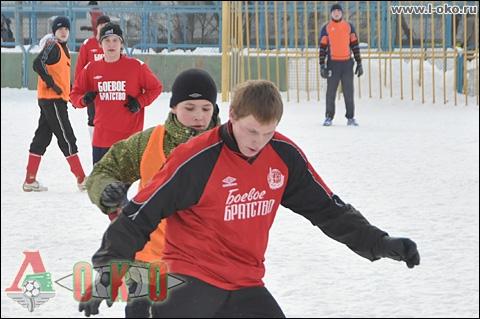 ПСП - Красноармейск
