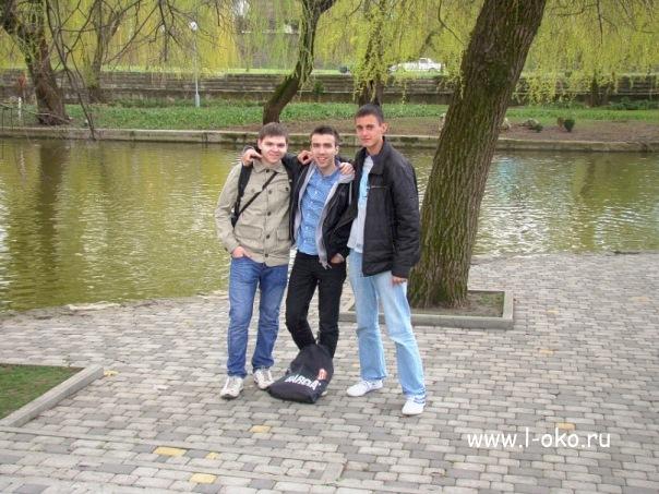 Выезд в Краснодар