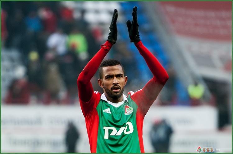 ФК Локомотив - ФК  Спартак 1-48
