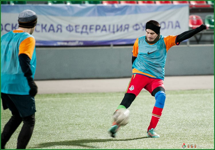 Фанни Френдс - Окраины Москвы 14-0