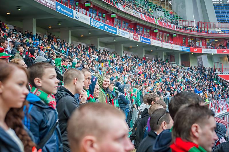 Локомотив-Ростов