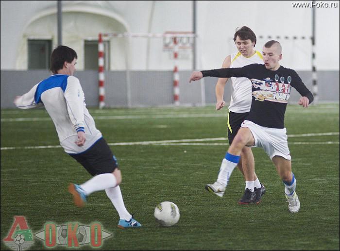 Адреналин - Виртус 10-2