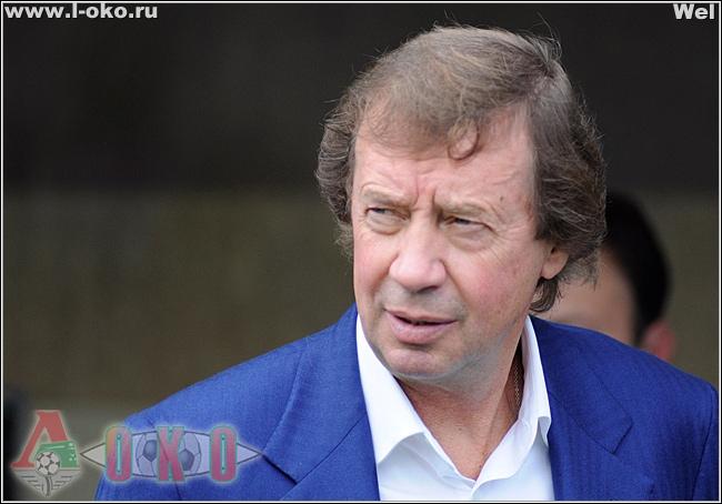 Динамо - Локомотив 3-14