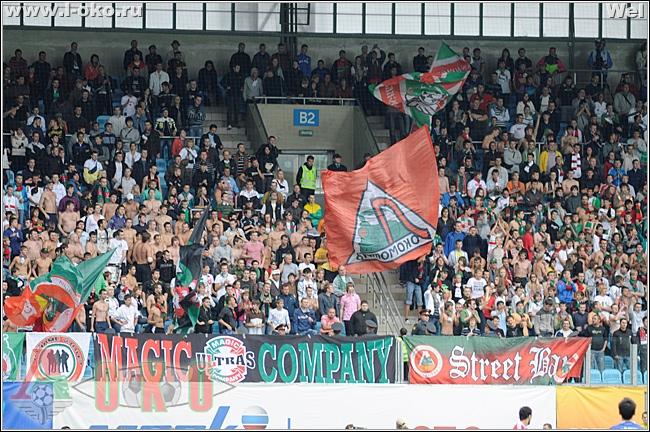 Динамо - Локомотив 3-33