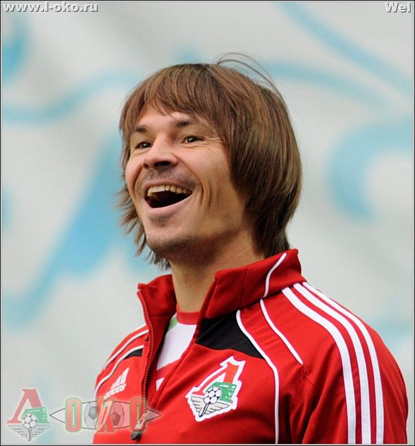 Динамо - Локомотив 3-3