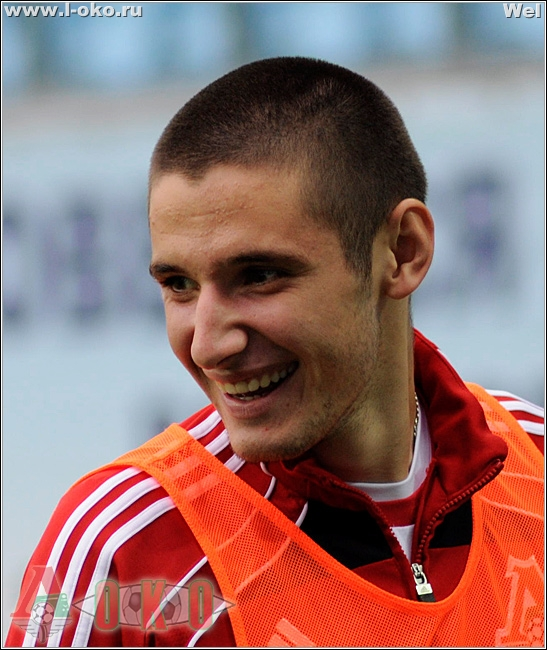 Динамо - Локомотив 3-4