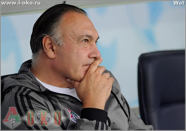Динамо - Локомотив 3-6