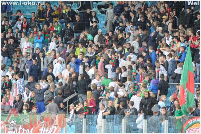Динамо - Локомотив 3-71