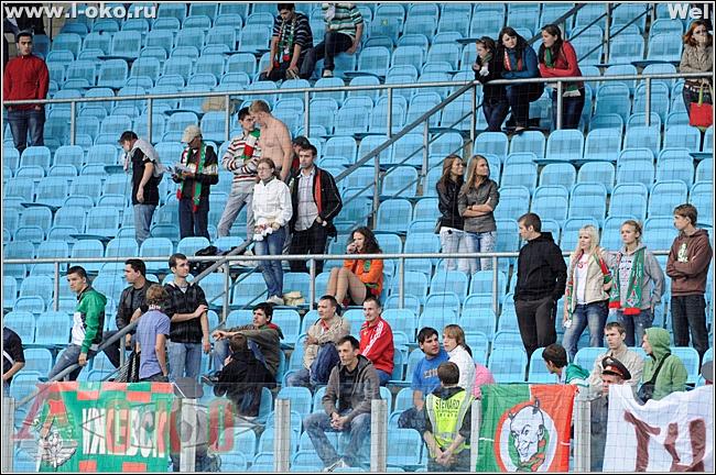 Динамо - Локомотив 3-80