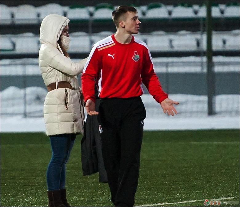 Фанни Френдс - Русичи 5-4