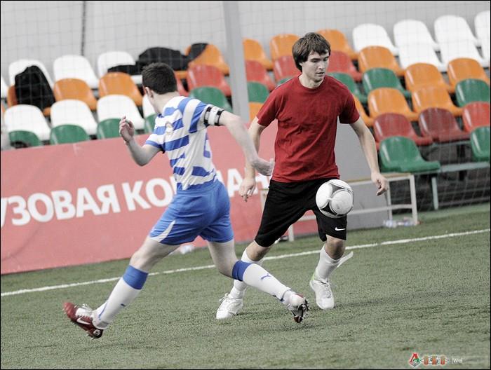 Фанни Фрэндс - Ультра Групп 5-2